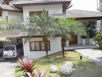 Casa Para Venda No Condomínio Arujá 5 (ref 1530)