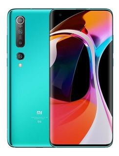 Mi 10 Pro 5g Snap 865 90hz 12gb Ram 256gb - Nfc Global