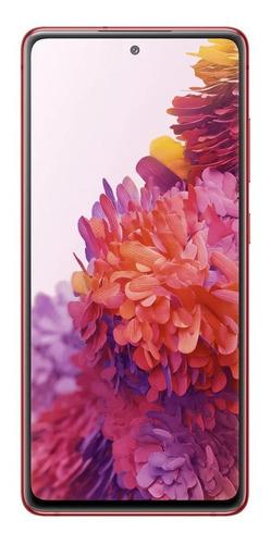 Samsung Galaxy S20 Fe 256 Gb Cloud Red 8 Gb Ram