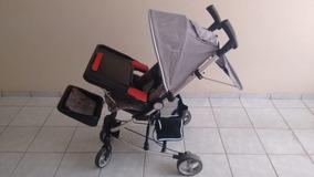 Carrinho Tri Flex Baby - Marca Expansão