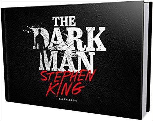 The Dark Man: O Homem Que Habita A Escur King, Stephen