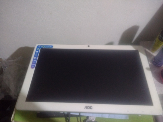Computador Aoc Led Android Touch Screen 19,5