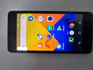 Smartphone Positivo S520 Twist L Dual 4g 8 Gb/ Usado