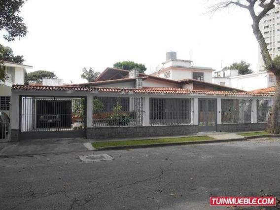 Casas En Venta La Floresta 16-15797