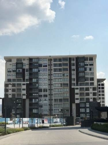 Estrena Penthouse Amueblado En Condominio Latitud