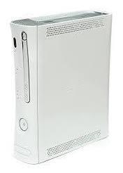 Xbox 360 Fat Para Repuesto