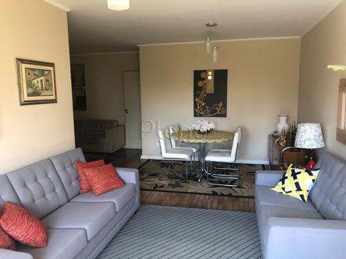 Imagem 1 de 17 de Apartamento À Venda Em Cambuí - Ap012720