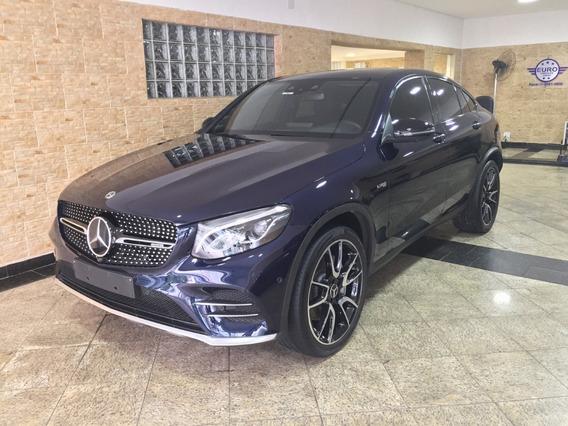 Mercedes-benz Glc 43 Amg 3.0 V6 Gasolina Coupé 4matic 9g-tro