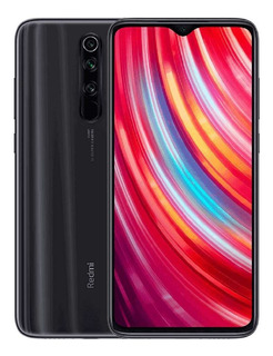 Xiaomi Redmi Note 8 128gb Pro 64gb 4500mah 6gb Ram + Brinde