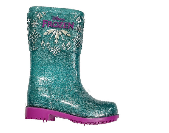 Grendene Disney Magic Boot 22210 Galocha Bota Frozen 2