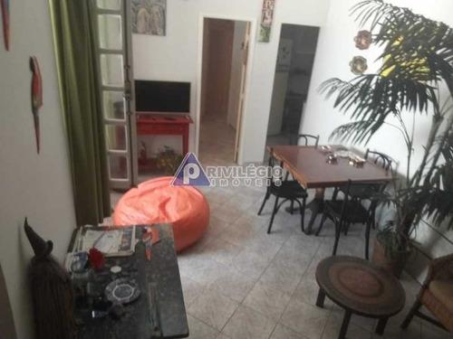 Imagem 1 de 27 de Apartamento À Venda, 1 Quarto, Ipanema - Rio De Janeiro/rj. - 2763