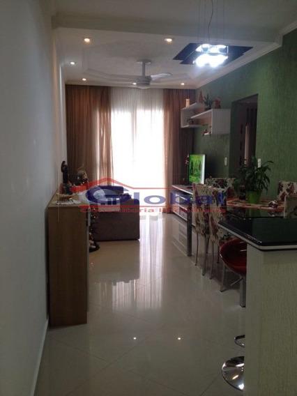 Venda Apartamento - Vila João Basso - Santo André - Gl38300