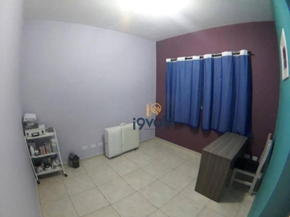 Casa Residencial À Venda, Parque Dos Príncipes, Jacareí. - Ca0776