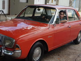 Ford Ford Taunus P5