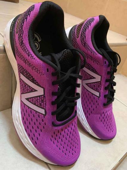 Zapatillas New Balance Trainning