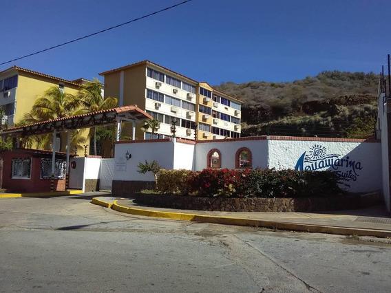 Apartamento - Alquiler En Agua Marina Suites - R1