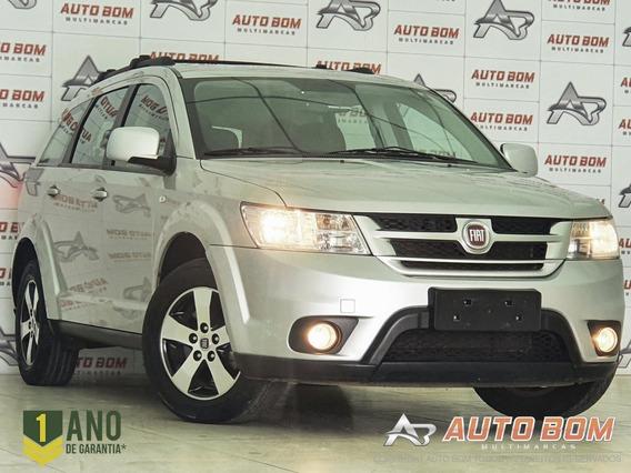 Fiat Freemont Precision 2.4 Gasolina 7 Lugares 2012/2012