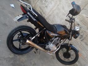 Honda Cg 150 Titam