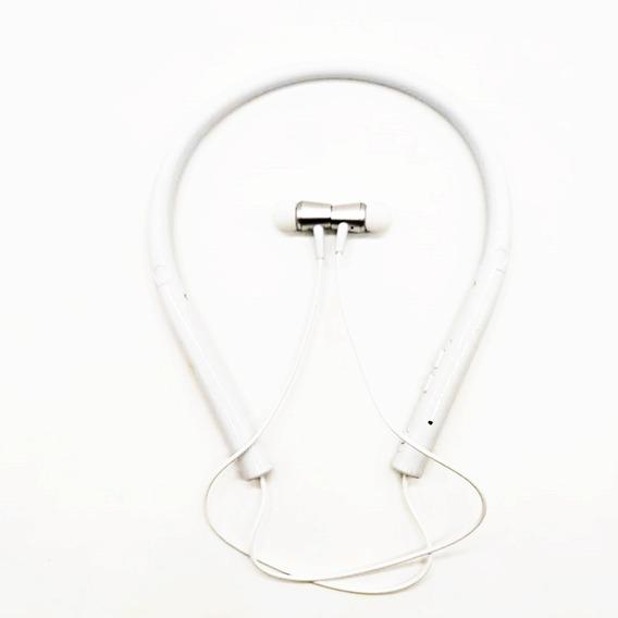 Headphone Ouvido Bluetooth Espotivo Pescoço Corrida