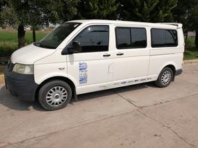 Volkswagen Eurovan 1.9 Decel