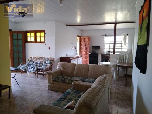 Chácara Em Mato Dentro - Mairinque, Sp - 210588