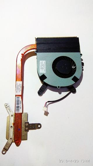 Cooler Dissipador Ventilador Positivo S2500 S2500i S2660