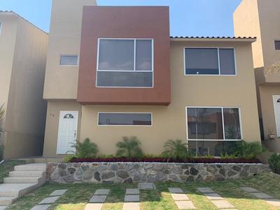 Casa Nueva En Renta!!