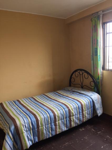 Alquiler De Habitación En Centro De Lima