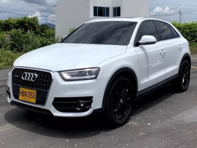 Audi Q3 2.0 Turbo Luxury Quattro (4x4)