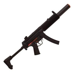 Rifle De Airsoft Aeg M5-sd Bivolt 6mm