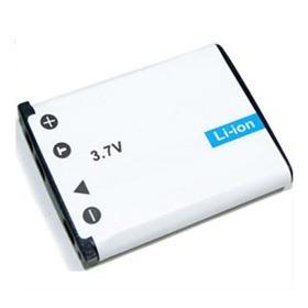 Bateria Ds5370 P/ Câmera Sanyo E Ge G&e