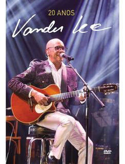 Dvd Vander Lee - 20 Anos (993594)