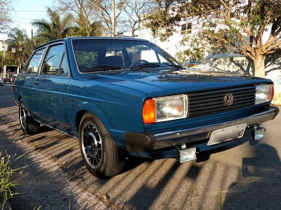 Volkswagen Voyage Ls 1.6 1983