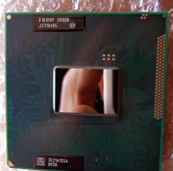 Processador Novo Intel Core I3-2350m Frete Grátis