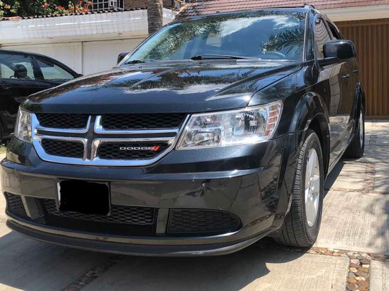 Dodge Journey 2.4 Se 5 Pas At 2013