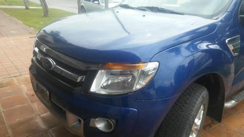 Ford Ranger 3.2 4x2 2012