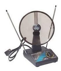 Antena Interna Base Quadrada M3002 Castelo