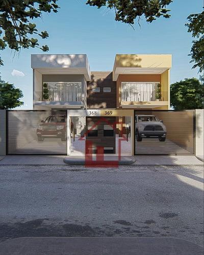Imagem 1 de 11 de Casa À Venda No Bairro Mata Atlântica - Volta Redonda/rj - C1715
