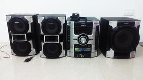 Equipo Sonido Sony 5000 W Genezis Oferta