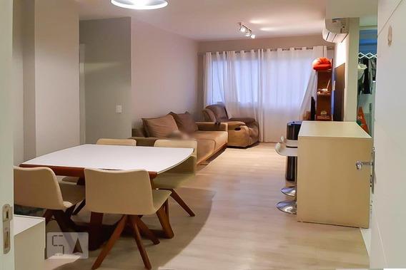 Apartamento Para Aluguel - São Sebastião, 2 Quartos, 61 - 893101586