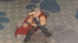 Thor Disney Infinyti 2.0