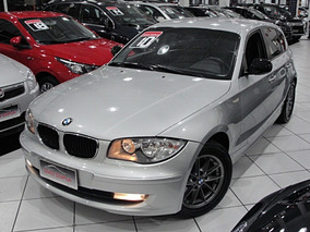 Bmw Serie 118i 1.8 Aut. 2010 Completo 79.000 Km