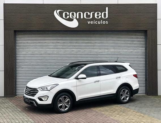 Hyundai I/ Santa Fe V6 Ew