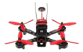 Drone De Carrera Walkera Furious 215 Camara Hd Fpv F3 Devo 7