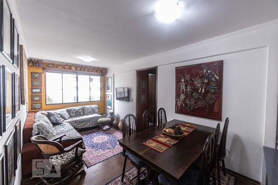 Apartamento Para Aluguel - Mooca, 2 Quartos, 70 - 893109196