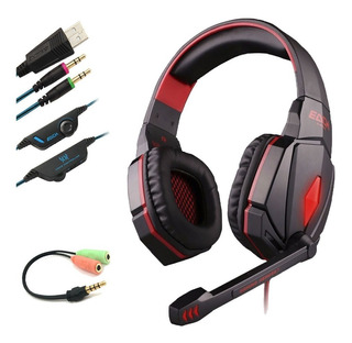 Audifono Gamer Kotion Each G4000 / Ps4, Smartphone, Pc