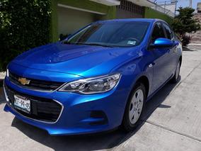 Chevrolet Cavalier 1.5 Ls Mt 2018