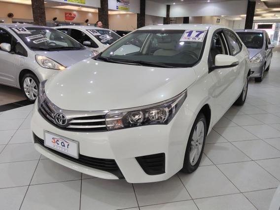 Toyota Corolla Gli Upper 1.8 Flex 16v Aut. Flex Automático