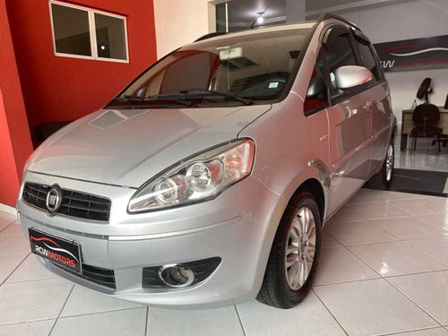 Fiat Idea Essence 1.6 16v 4p