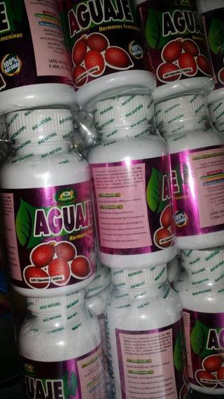 Aguaje Peruano Para Mujeres Garantizado